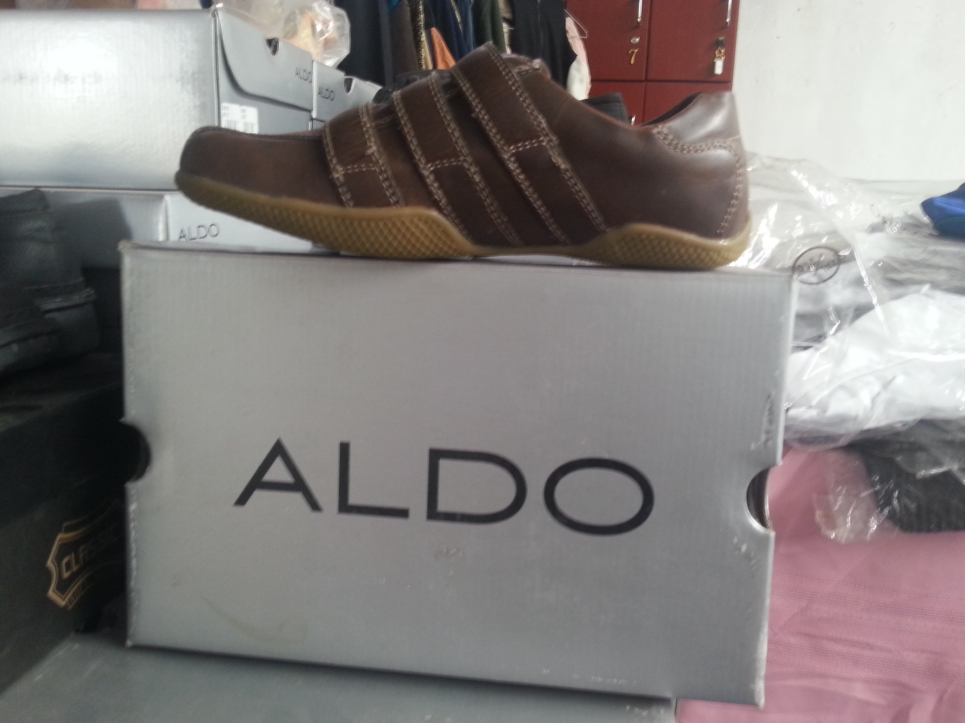 ALDO FOR CHILDREN