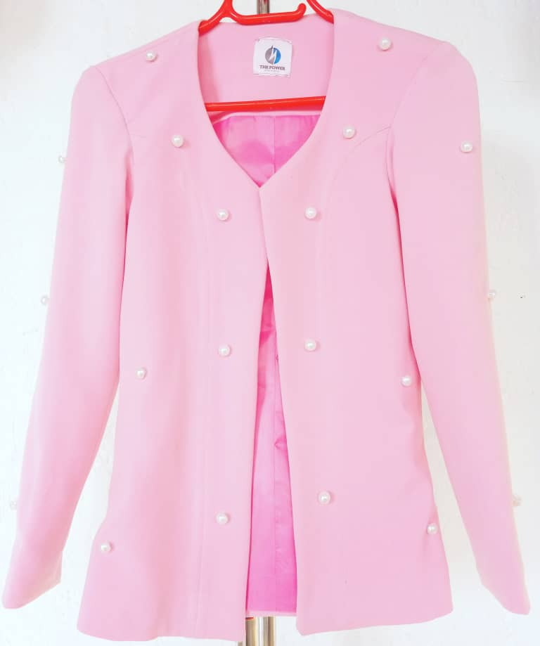 Nice Pink suit For Women
