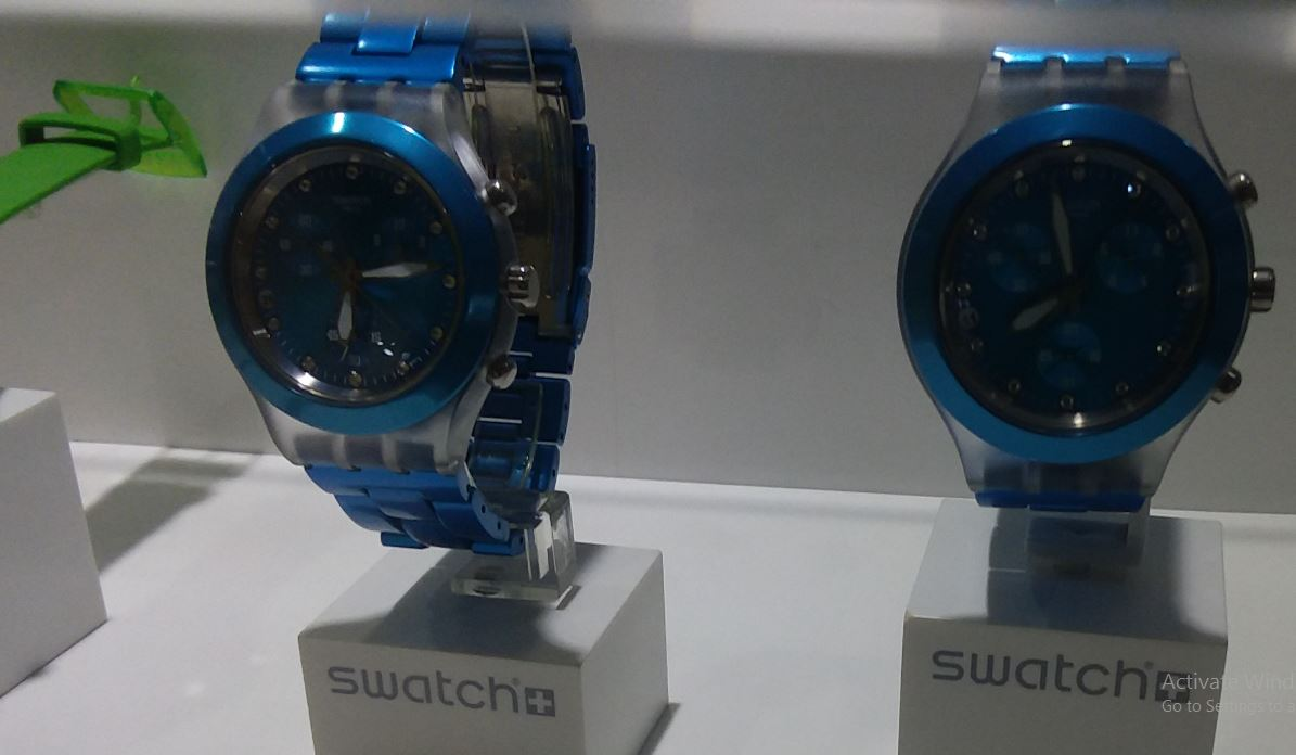 SWATCH SWISS