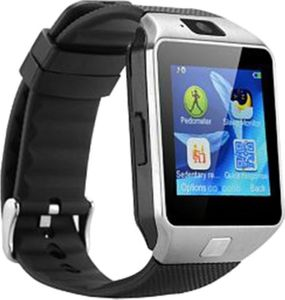 Bison Smart Watch With Camera SB-01 #1