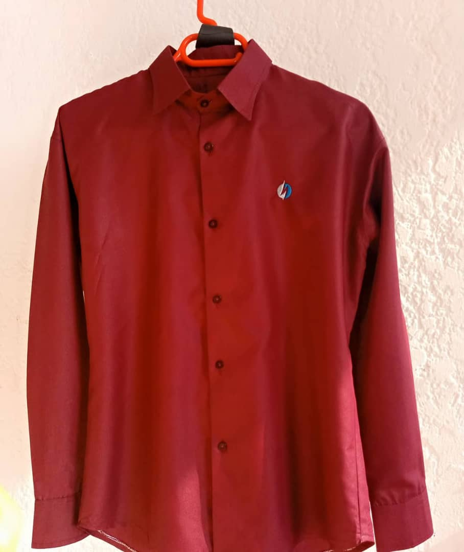 Red Shirt For Men