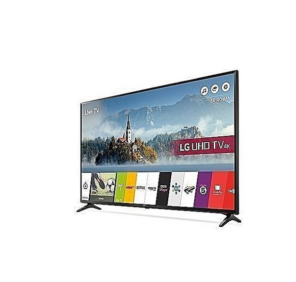 LG 43 inches Full HD LED TV LG- 43LJ510V