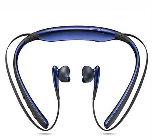 Bluetooth Wireless In-Ear Headphones With Microphone