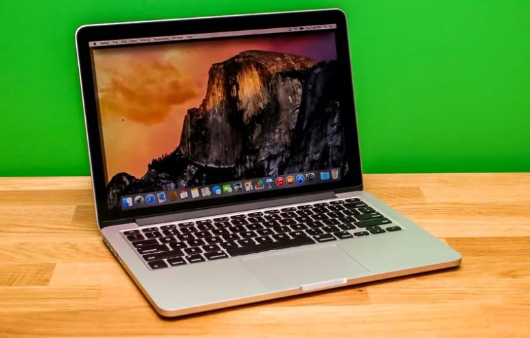MacBook Pro with Retina Display (13-inch, 2013)